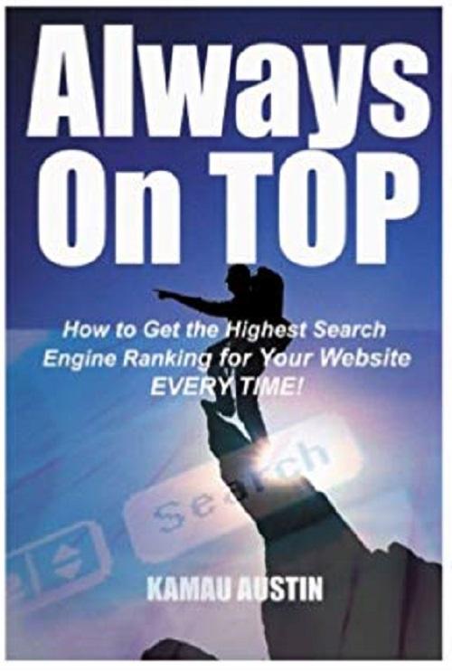 cover of Always on Top by Kamau Austin