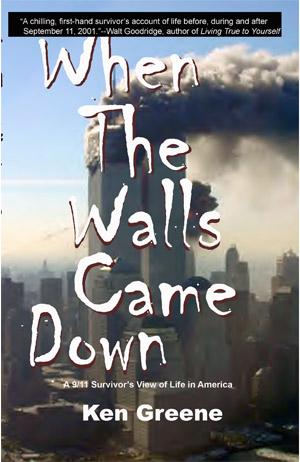 cover of When the Walls Came Down by Ken Greene