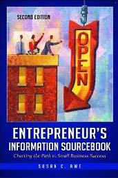Entrepreneur's Sourcebook