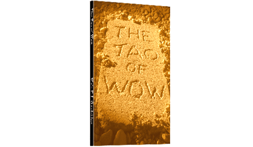 tao of wow cover