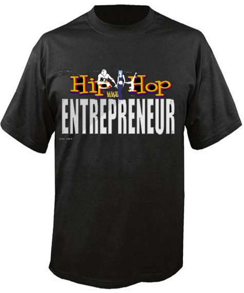 hip hop entrepreneur merchandise