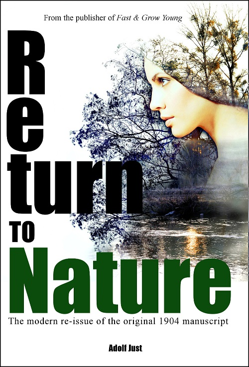 Return to Nature cover