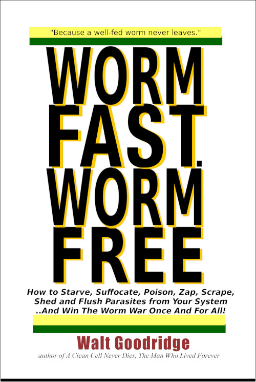 Worm Fast cover