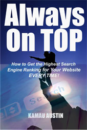 Always on Top (EBOOK)