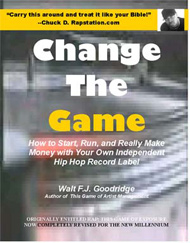Change the Game (EBOOK)