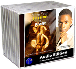 PassionProfit�  6-CD Audio (CD)